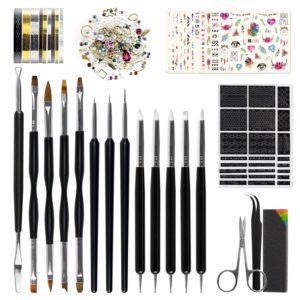 Nail Art & Tools